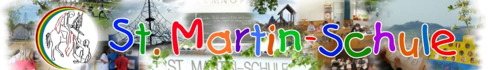 St. Martin Schule in Mardorf